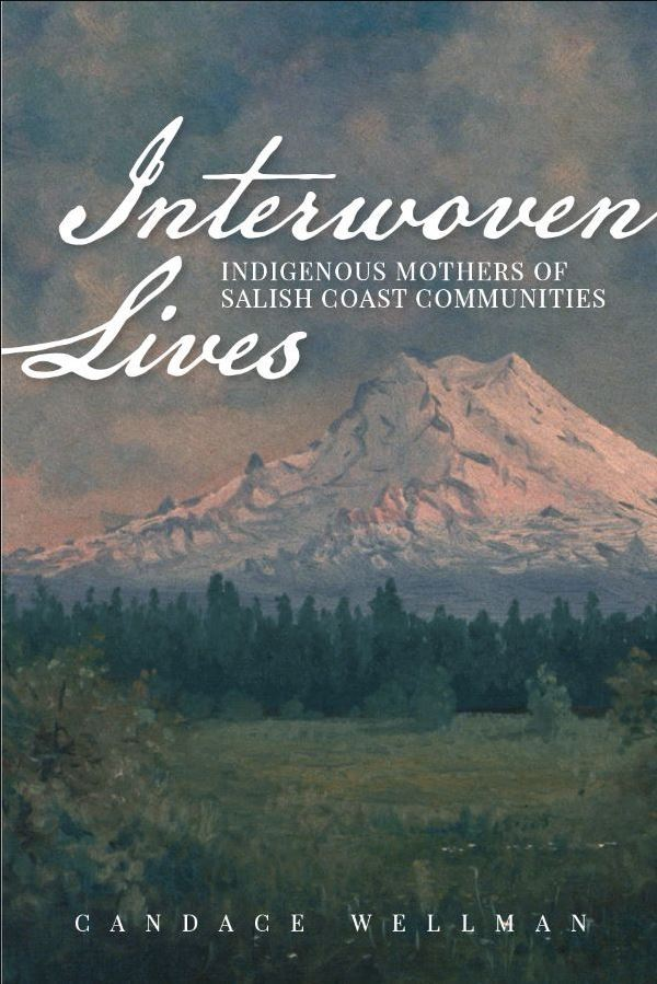 Interwoven Lives Wellman book