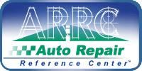 Automobile Repair Reference Center