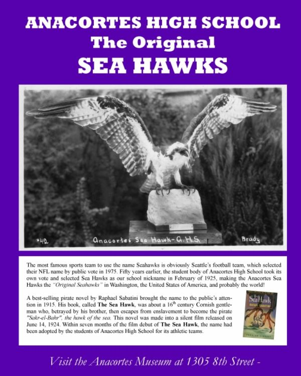 The Original Sea Hawks