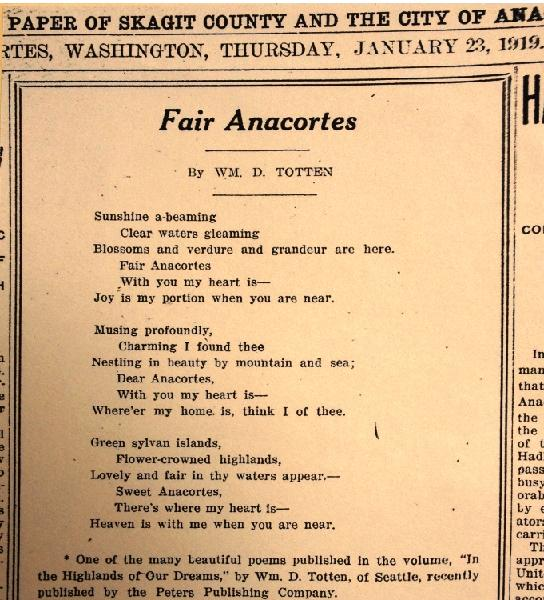 Fair Anacortes 1919