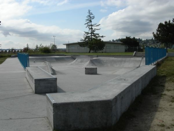 Ben Root Skate Park
