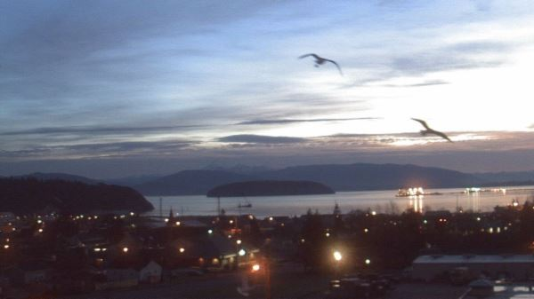 Anacortes Middle School Weather Web Cam