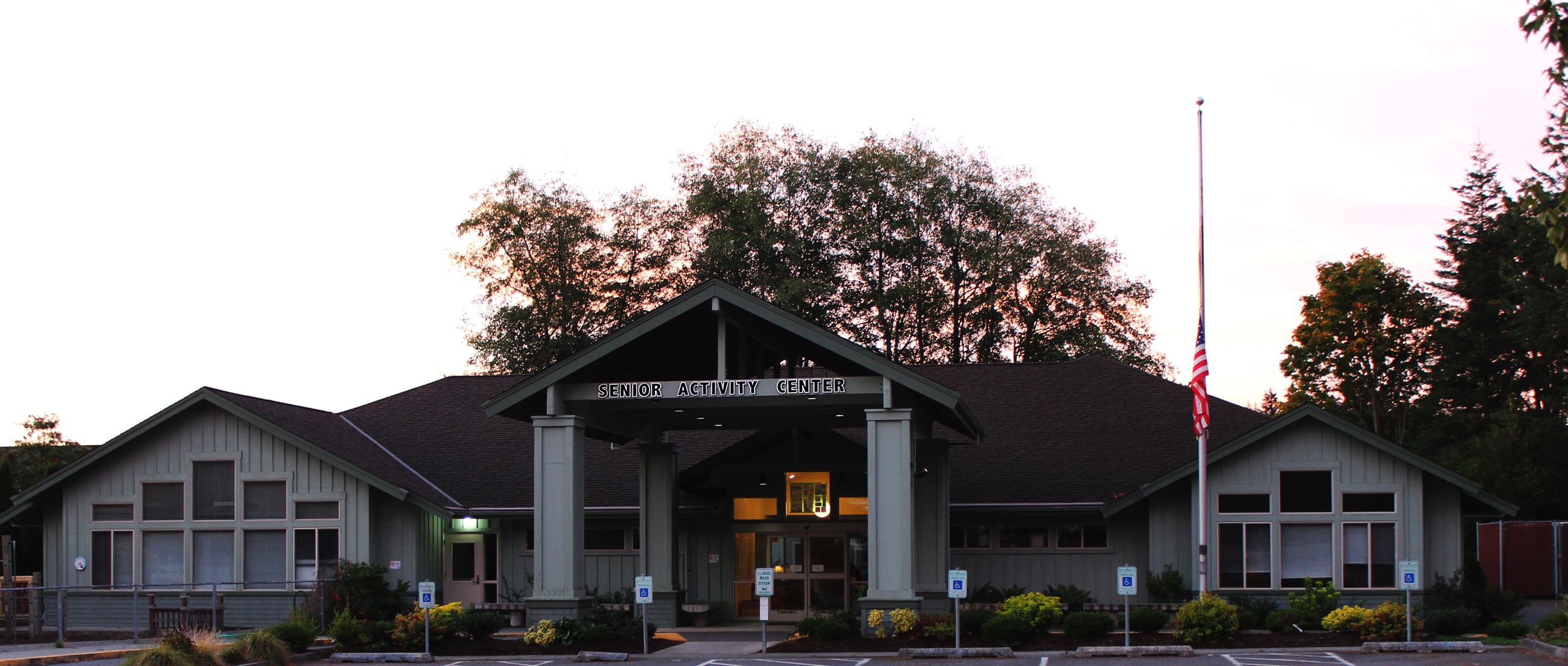 Anacortes Senior Activity Center